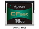 Apacer Industrial CFast2 SLC 8GB, 0~70°C, (APCFA008GACAN-AT)