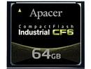 Apacer Industrial CF6 32GB, -40~85°C, AP-CF032GRANS-ETNRC