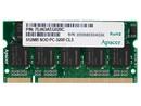 512MB DDR SO-DIMM -40~85°C, 64x8 MC-J Indus.G Apacer, 75.963AT.G020C