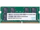 16GB DDR3L 2133 MHz, SO-DIMM APACER -40~85°C, 75.DA4GR.G000B