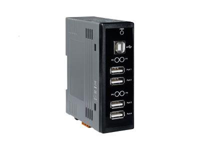 Sériové adaptéry pro USB a USB huby