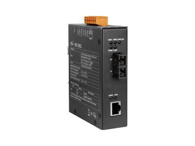 Ethernetové mediakonvertory