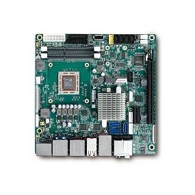 Průmyslové MB a embedded desky
