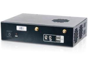 Kompaktní šasi pro embedded desky