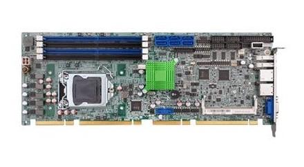Serverové CPU karty full size PCIe