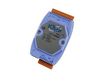 Moduly I-7188 s Ethernet rozhraním