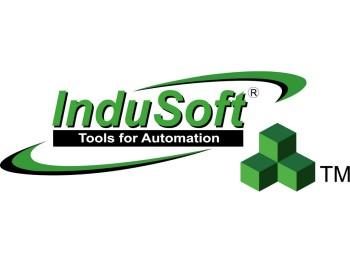 Software pro vizualizaci InduSoft