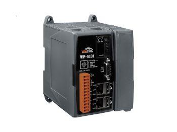 Modulární řídicí systémy WinPAC