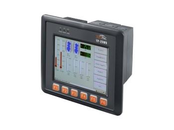 Modulární řídicí systémy s displejem ViewPAC