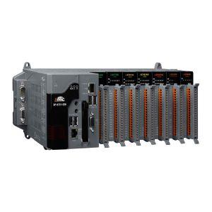 Modulární řídicí systémy XPAC