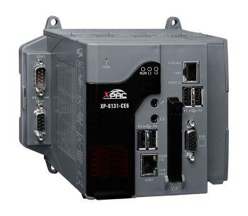 Standardní základní jednotky XPAC
