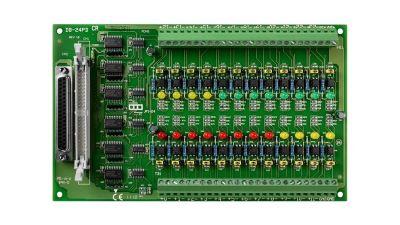 Zakončovací desky pro digitální signály