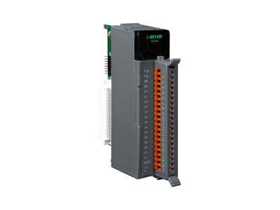 Zásuvné I/O karty pro modulární systémy