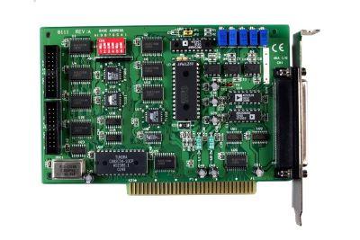 Multifunkční měřicí karty pro PC