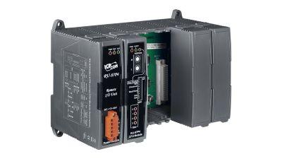 I/O systém I-8000 s protokolem Modbus