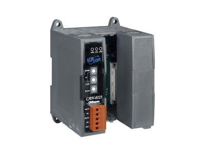 I/O systém I-8000 pro sběrnici CAN