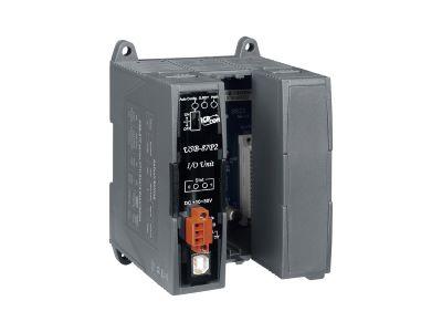 I/O systém I-8000 pro USB rozhraní