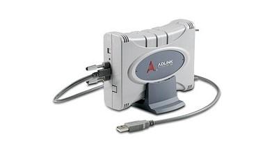 Moduly pro sběrnici USB