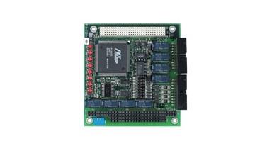 I/O moduly pro sběrnici PC/104