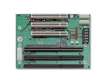 Pasivní sběrnice Half Size PCI/ISA