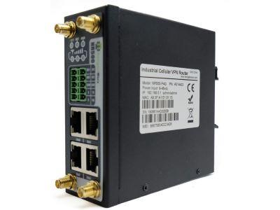 GSM/GPRS řešení