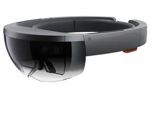 Brýle pro rozšířenou realitu